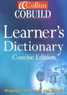 Collins Cobuild Learners Dictionary