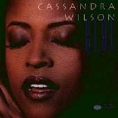 Cassandra Wilson / Blue Light 'til Dawn (수입)