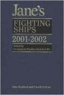 Jane's FIGHTING SHIPS (2001-2002)