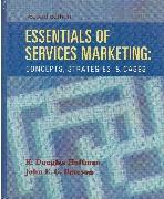 Essentials of Services Marketing, 2/E