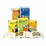 교과서 한국문학 - 박경리 외 4인 (전40권)