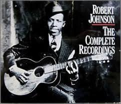 [일본반] Robert Johnson - The Complete Recordings[2CD]
