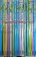 코믹 메이플스토리 40-53/57번 -총15권/40번 뒤겉장벌어짐 /책상태 양호함