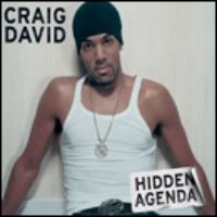 [미개봉] Craig David / Hidden Agenda (Single)