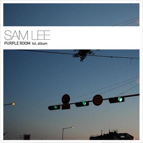 Sam Lee (샘 리) 1집 - Purple Room