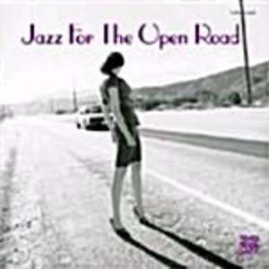 [미개봉] V.A. / Jazz For The Open Road