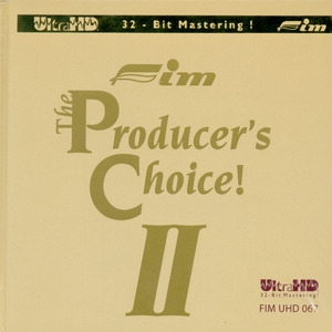 [Hi-Fi] V.A. / FIM The Producer's Choice Vol.2 [Ultra HDCD] (양장반/수입)