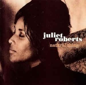 [수입] Juliet Roberts - Natural Thing