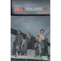 제이티엘 (JTL) / 2집 - Run Away (희귀)