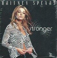 [수입] Britney Spears: Stronger
