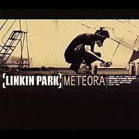 [일본반] Linkin Park - Meteora
