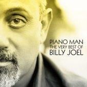 [미개봉] Billy Joel / Piano Man: The Very Best Of Billy Joel (CD & DVD)