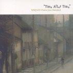 VA - TIME AFTER TIME / 한국인이 사랑하는 재즈 스탠더드 (2CD) 미개봉