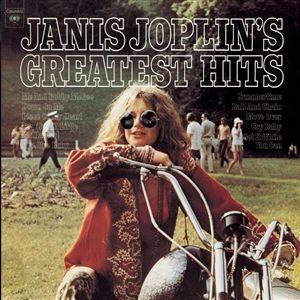 [중고] Janis Joplin / Janis Joplin's Greatest Hits
