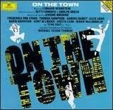 Michael Tilson Thomas / 번스타인: 온 더 타운 (Bernstein: On the Town) (DG1371)