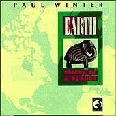 Paul Winter / Earth: Voices Of A Planet (수입)