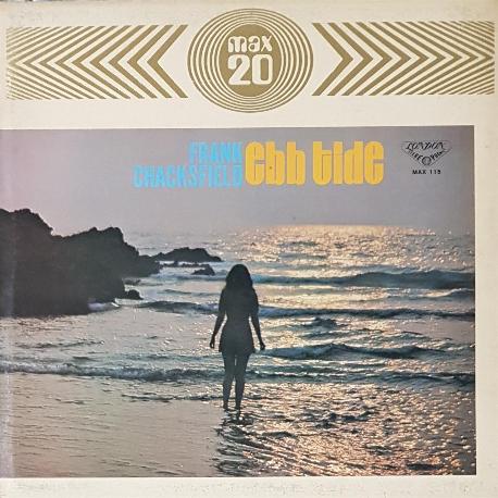 [일본반][LP] Frank Chacksfield - Ebb Tide [Gatefold]