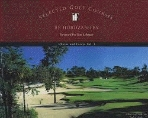 Selected Golf Courses : Photos and Essays (새책)