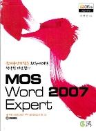 MOS Word 2007 Expert