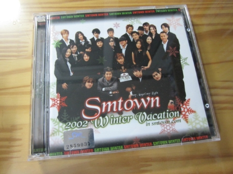 2002 Winter Vacation In Smtown.Com