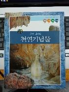 우리나라의 천연기념물(동굴,암석,지질,고생물 )