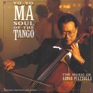 Yo-Yo Ma / 피아졸라 : 탱고의 영혼 (Piazzolla: The Soul of the Tango (CCK7730)