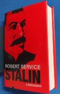 Stalin [ Hardcover] / 사진의 제품   / 상현서림 / :☞ 서고위치:XF 1 * [구매하시면 품절로 표기됩니다]