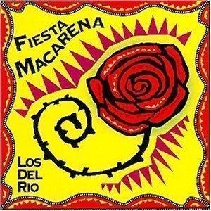 [미개봉] Los Del Rio / Fiesta Macarena