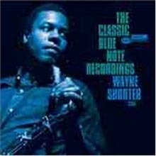 Wayne Shorter / The Classic Blue Note Recordings (2CD/수입/미개봉)