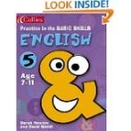 Practice in the BASIC SKILLS ENGLISH(Age 7-11)   미사용 새교재