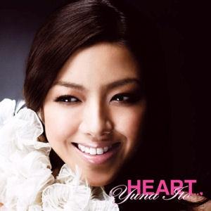 [중고] Yuna Ito(이토 유나) / Heart