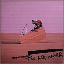 [일본반] Tm Network - Rainbow Rainbow