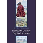 Eighteenth-Century English Literature:1660-1789
