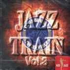 V.A. / Jazz Train Vol. 3