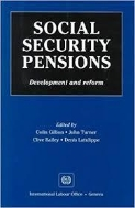 Social Security Pensions (Hardcover) - Development and Reform