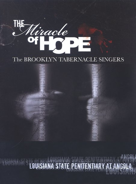THE MIRACLE OF HOPE - BROOKLYN TABERNACLE SINGERS