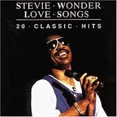 Stevie Wonder / Love Songs: 20 Classic Hits