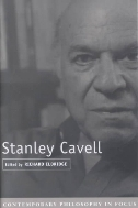 Stanley Cavell  (Contemporary Philosophy in Focus)  (ISBN : 9780521779722)