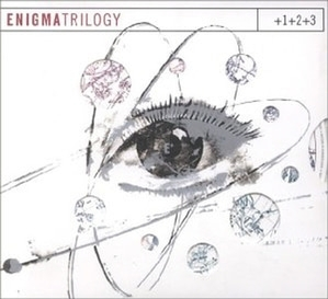 Enigma / Trilogy (3CD/Digipack/수입