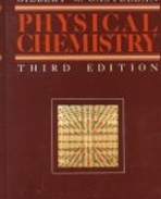 Physical Chemistry (Hardcover / 3rd Ed.)