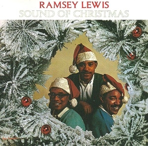 ramsey lewis - 사운드 오브 크리스마스.재즈캐롤.