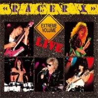Racer X / Extreme Volume