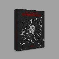 [미개봉] 피원하모니 (P1Harmony) / Disharmony : Stand Out (1st Mini Album)