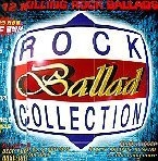 [중고] V.A. / Rock Ballad Collection