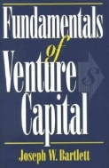 Fundamentals of Venture Capital (Hardcover)