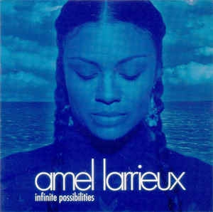 [수입] Amel Larrieux - Infinite Possibilities