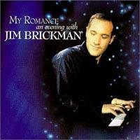 [중고] Jim Brickman / My Romance an evening with Jim Brickman