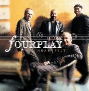 Fourplay / Heartfelt