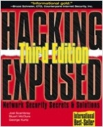 Hacking Exposed: Network Security Secrets & Solutions (Paperback, 3rd)