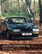 Aston Martin V8  (ISBN : 9781847970664)